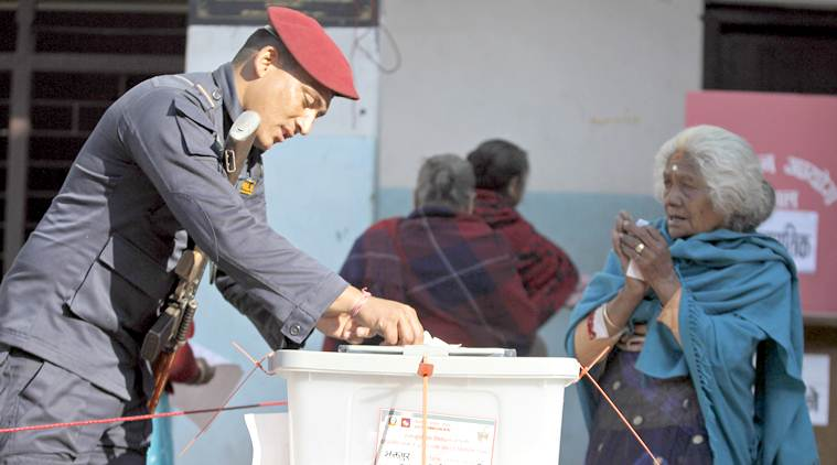 nepal election - Analyzing Election Violence in South Asia