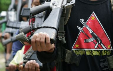 New People's Army  - An Overview of SE Asian Extremism: Thailand