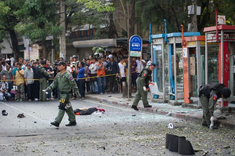 thailandbomb - Thailand Proposal