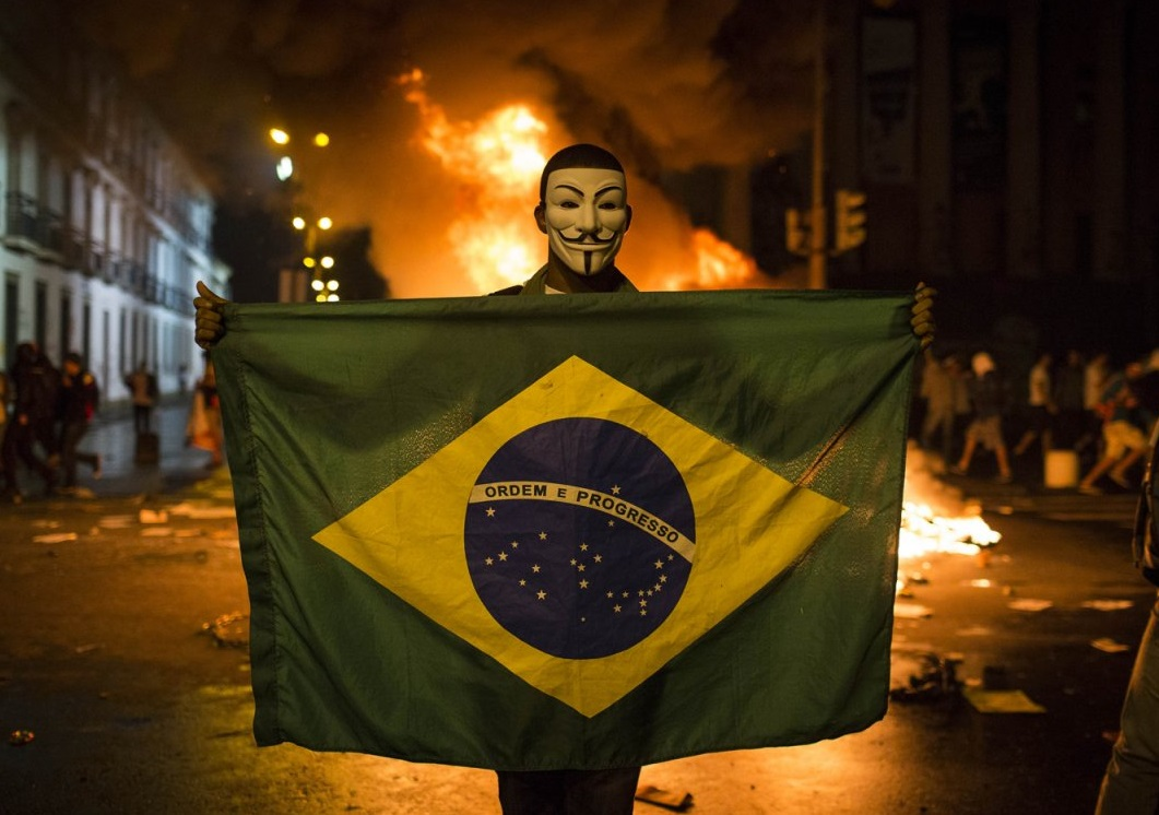 Jair Bolsonaro and Violence in Brazil