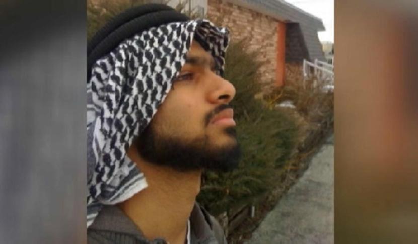 Mohammed Hamzah Khan - Mohammed Hamzah Khan: Case Study of an American Extremist