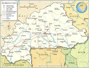 burkina faso 300x230 - Burkina Faso: Local Instability, Global Implications