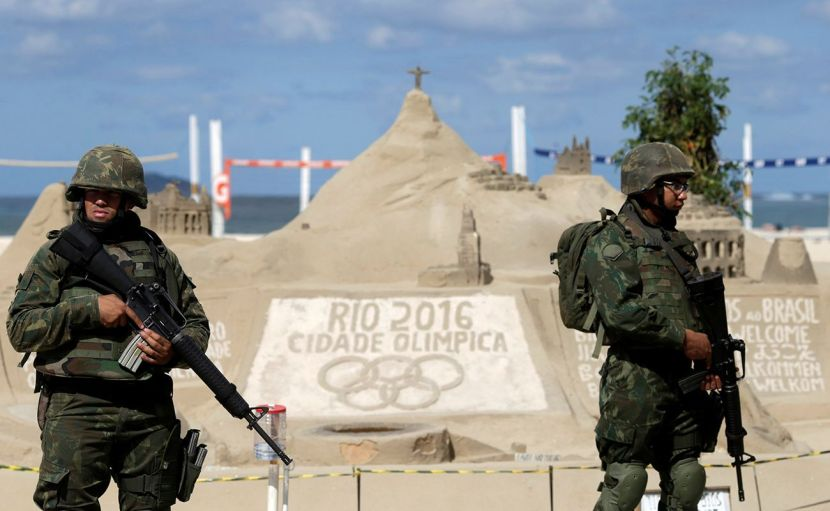 f 355569 - World Cup and Olympics and Terrorism in Brazil
