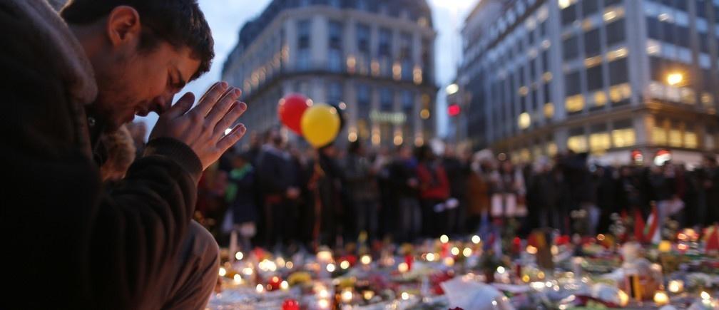 The Psychological Battle Against Terror