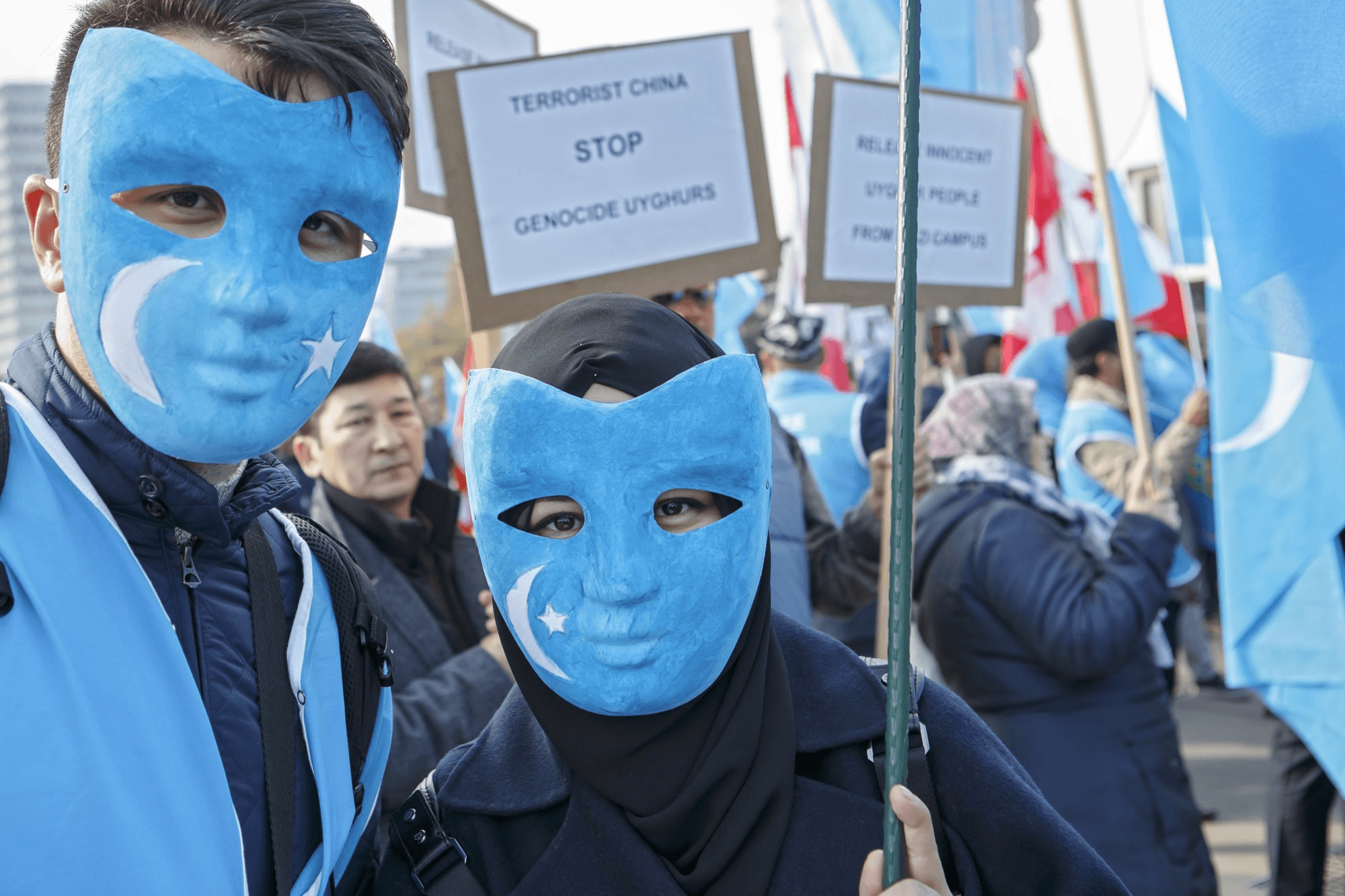How Detainment of Uyghur Muslims Can Lead to Violent Extremism