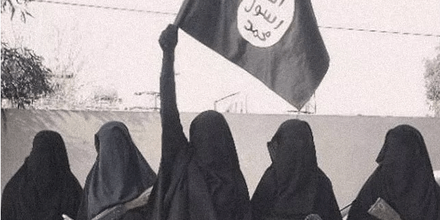 ISIL and the Recruitment of Women