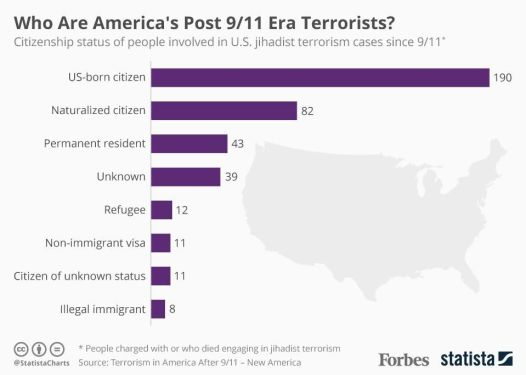 Image 2 Weekly Article 4 2 300x214 - Why The United States Needs to Reform Counter-Terrorism Efforts on the Home Front