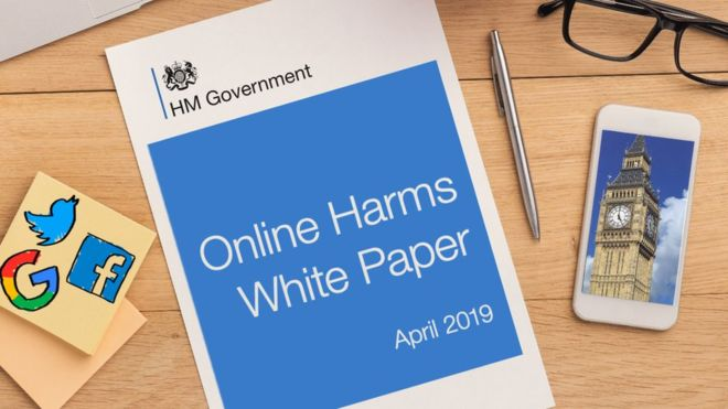 Will the United Kingdom's Online Harms White Paper Curb Extremism but Allow Expression?