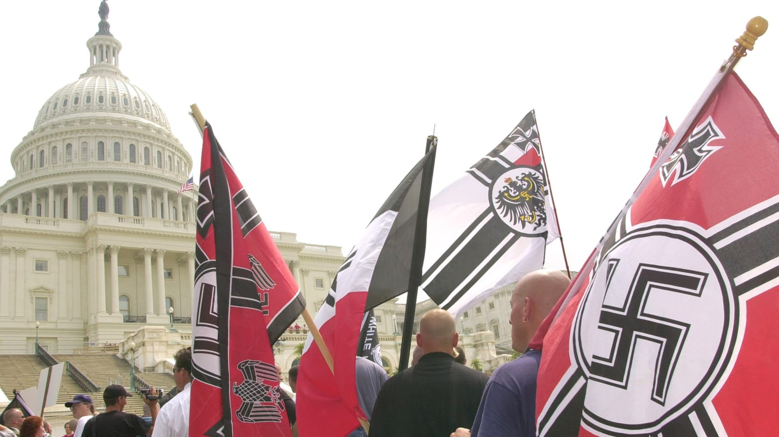 Special Report: Countering neo-Nazi Ideology in the United States: Waging a War of Information