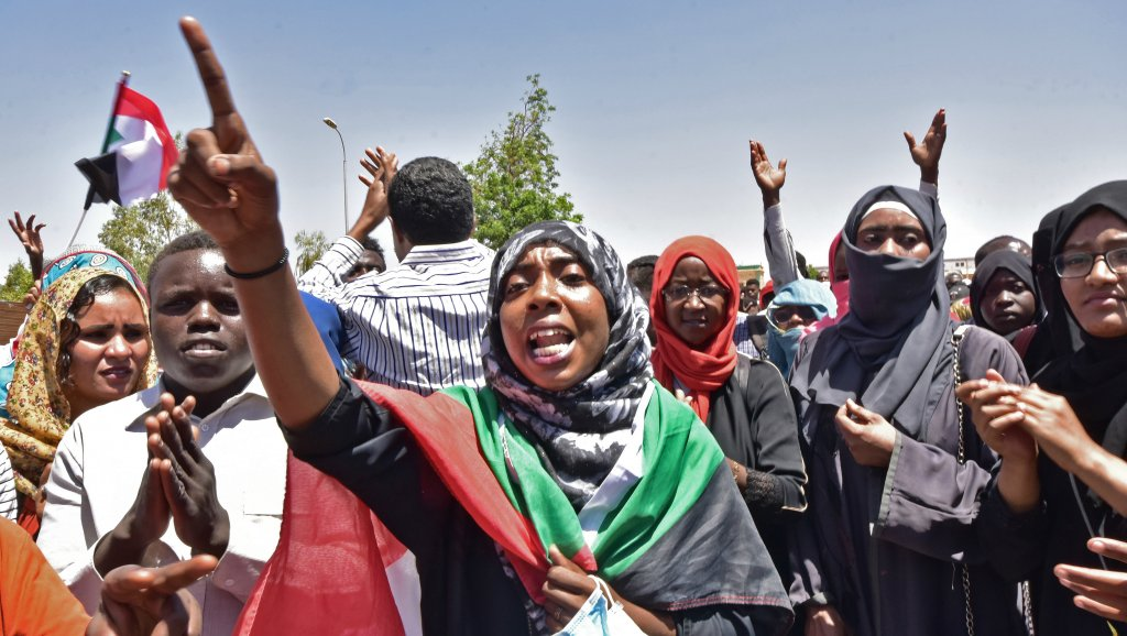 Digital Repression Keeps the Crisis in Sudan Hidden from the World