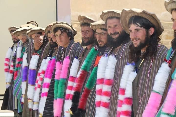 Reintegration of Ex-Combatants in Afghanistan