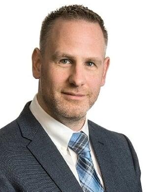 Gerard Johansen