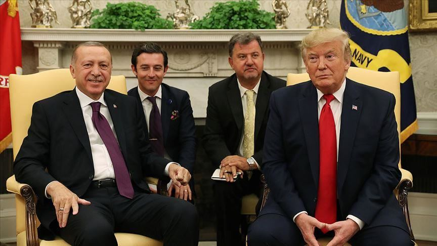 Was President Erdogan's Visit to Washington D.C. a Success?