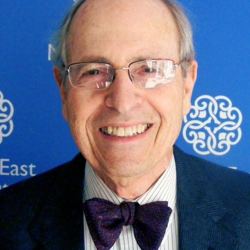 Dr. Marvin G. Weinbaum
