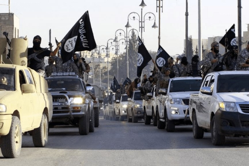 The High Possibility of the Reemergence of the Islamic State