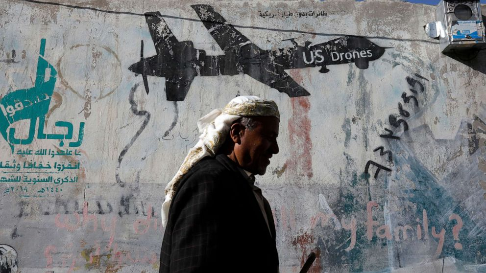 Strikes Against Terrorist Leaders in Yemen Have Little Impact on Peace Efforts