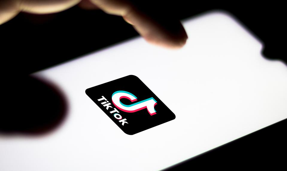 What Role Does TikTok Play in Radicalization?