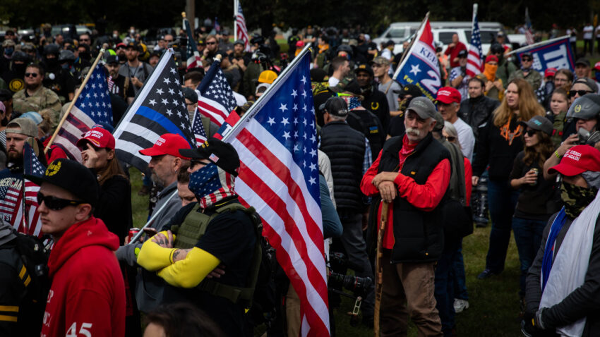 Who Are the White Supremacist Extremist Groups in the United States?