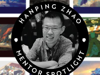 Mentor Spotlight: Hanping Zhao