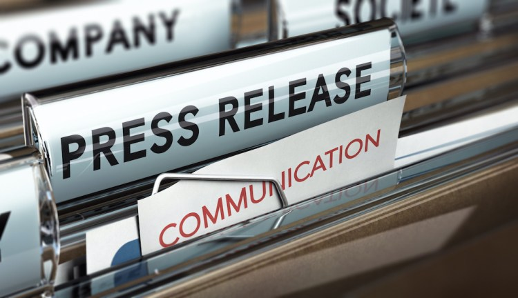 7 Tips for Writing a Press Release That Gets Attention