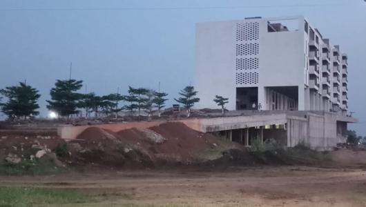 The ParkSyde Construction (10)