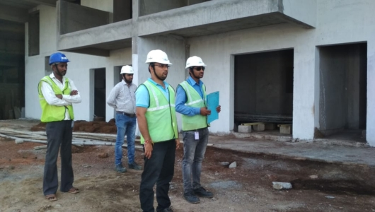 The ParkSyde Construction (13)