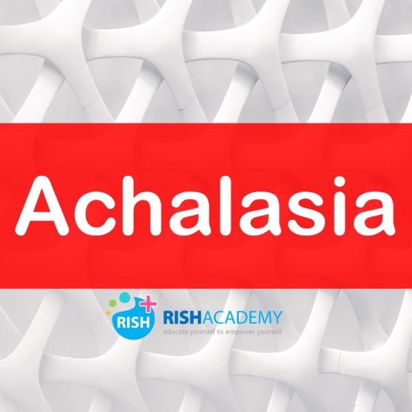 Achalasia surgery
