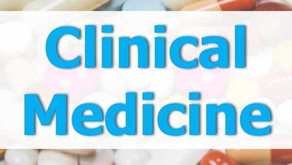 clinical medicine journal mbbs