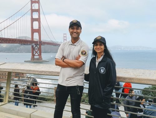 Volunteering with the National Park Service