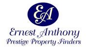 Earnest Anthony Prestige Property Finders logo