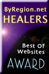 ByRegion Healers Award