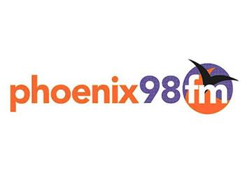 Phoenix FM Radio logo