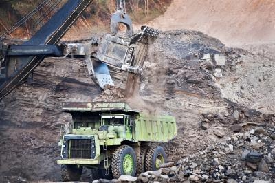Caol mine