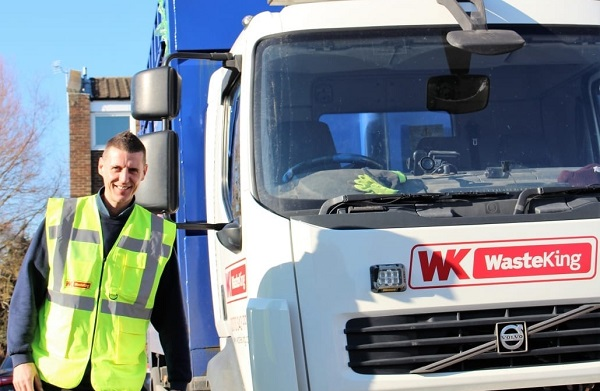 Waste King Skip Hire