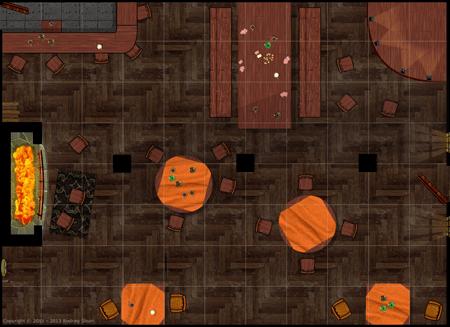 Pewter Tankard Tavern