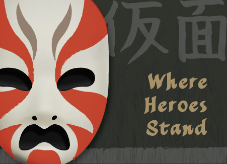 Where Heroes Stand Preview