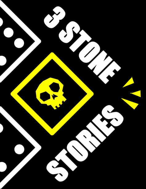 Three Stone Stories Cover