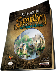 Scarthey Book