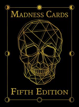 Madness Box Cover
