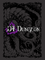 D4 Dungeon Cover