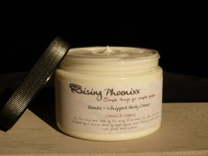 Whipped Body Creme *Cassis & Cognac*