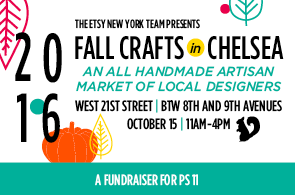 Crafts In Chelsea