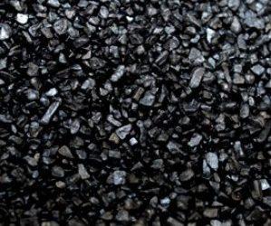 Volcanic Sea Salt Scrub