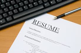 resume and LinkedIn profile services