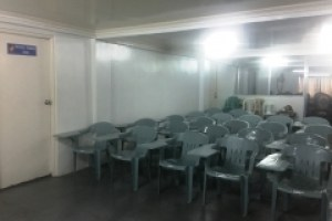 Training Rooms 02