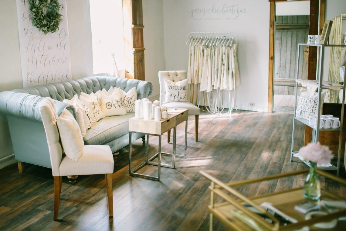 Photo of Parris Chic Boutique by Love and Light Photographs
