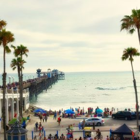Explore Tuesdays Together Cities: Rancho Cucamonga and Oceanside