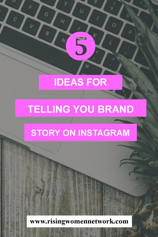 We all know the importance of using Instagram to share engaging, quality content for our brand.  It can be a barrier to come up with creative ideas.