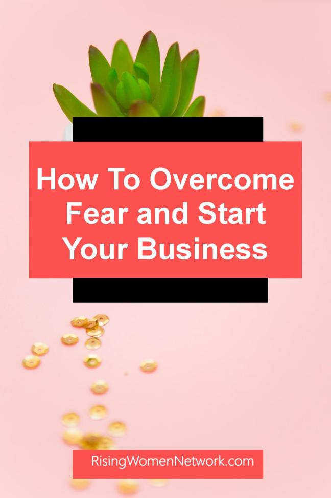 Starting a business will completely change your life. That sounds scary right? when we hear the word change, we associated it with negativity and even fear.