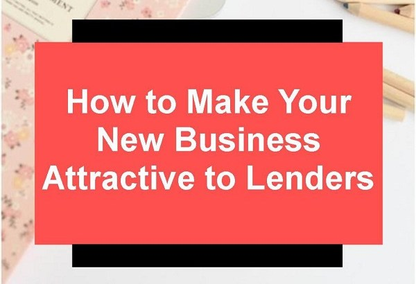 Financing a very young startup business can be a challenge. One of the things lenders consider when a business applies for a loan is its track record.